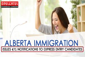Alberta Immigration, Canada Immigration