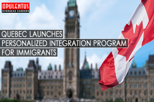 Quebec Immigration, Canada Immigration