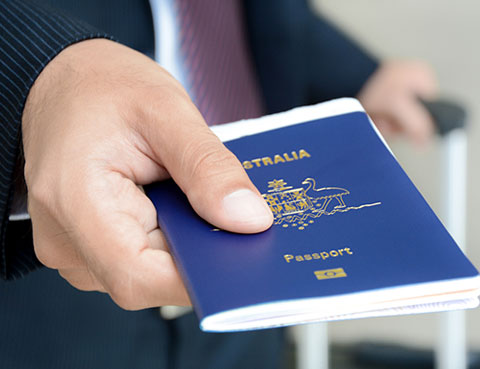 Australian Business Innovation and Investment Visa - Sub