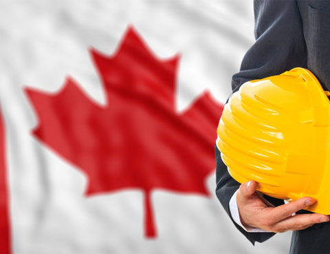 Canada Federal Trade Worker Class