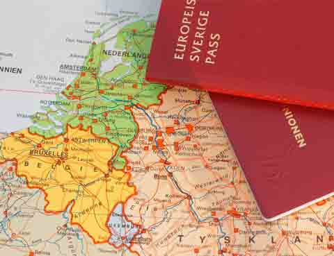 Germany National Visa