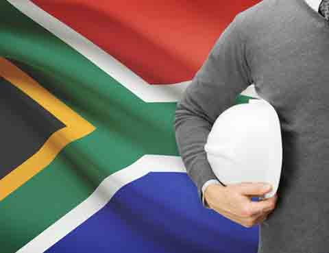 South Africa Critical Skilled Visa